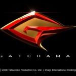 Concept art de Gatchaman – Comando G