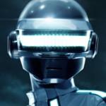 Primera imagen de Daft Punk en Tron y primer sample