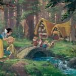 Se planea trilogía para Blancanieves Y Los Siete Enanitos