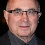 Bob Hoskins se retira tras diagnosticarle Parkinson