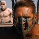 SDCC 2014: Trailer oficial para Mad Max, con Hardy