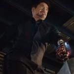 Trailer con Mjolnir de Los Vengadores: Era de Ultrón