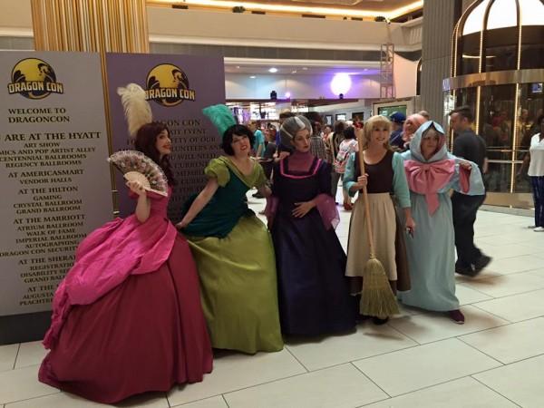 dragon-con-princesses